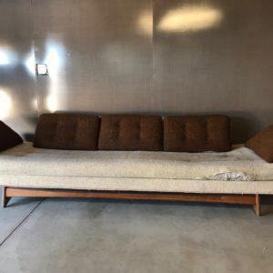 Adrian Pearsall For Craft Associates 2408 S Platform Sofa